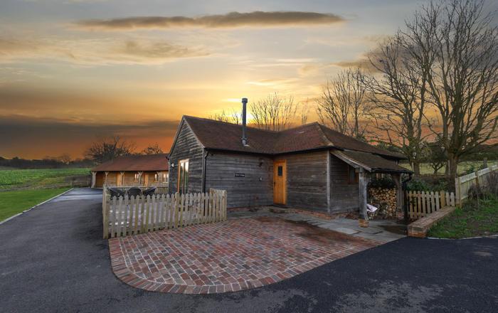 Glebe Cottage, Tenterden