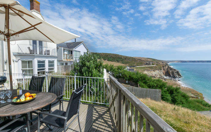 Coach House, Porthleven