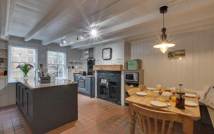 Fenay Cottage, Robin Hoods Bay