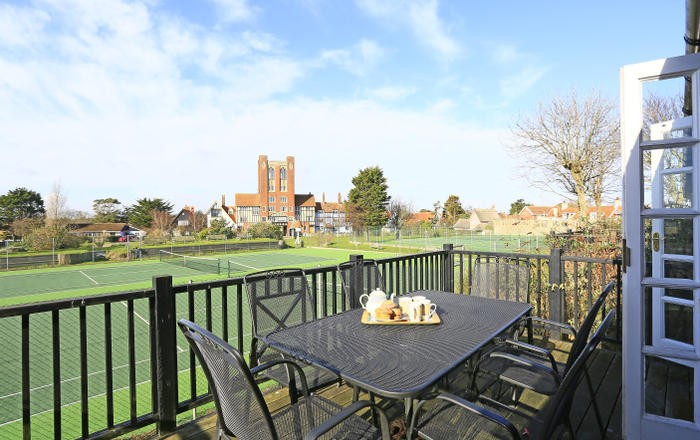 1 The Dormy, Thorpeness