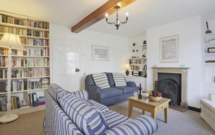 Dart Cottage, Aldeburgh