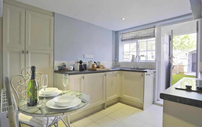 Hope Cottage, Ufford
