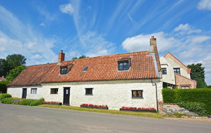 Reclaim Cottage, Colkirk