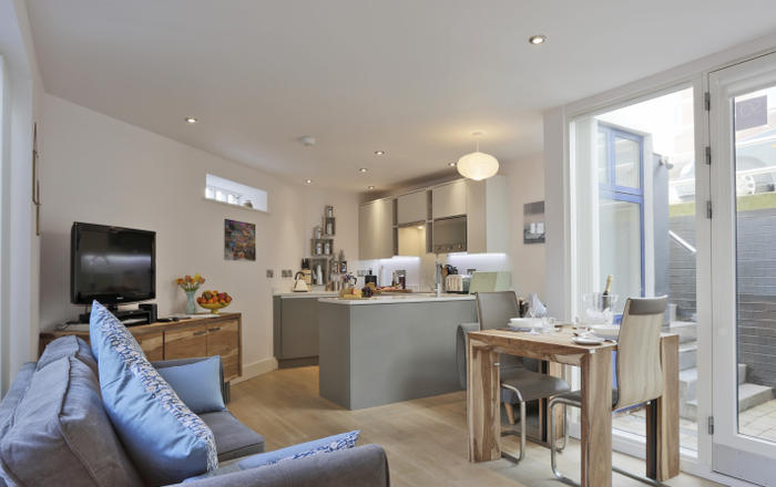 1 White Point, Southwold