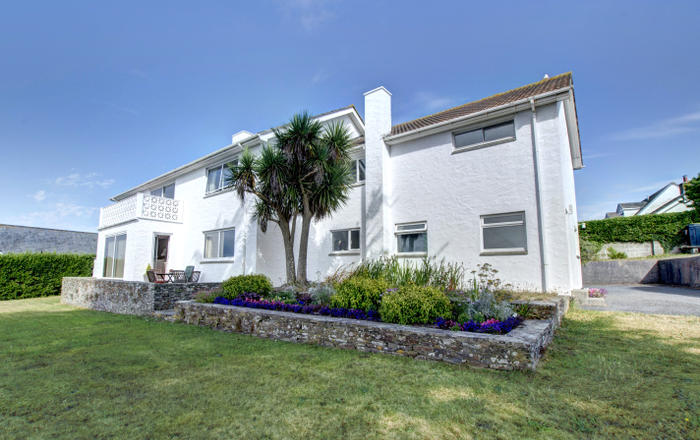 Boskenna Apartment, Nr. Padstow