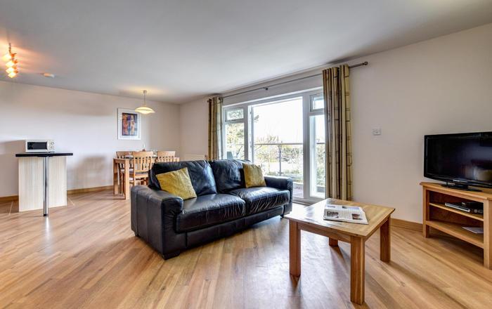 Apartment 3, Dawlish Warren