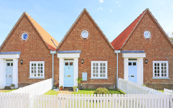 Curlew Cottage, Southwold