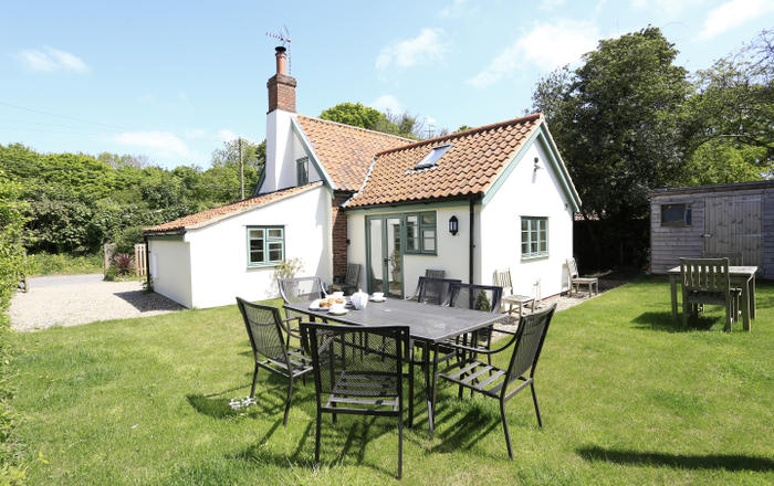 Fridays Cottage, Southwold