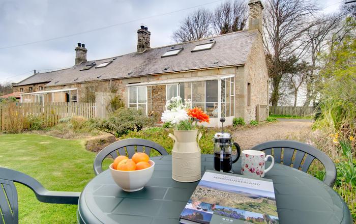 Brownridge Cottage, Berwick-upon-tweed