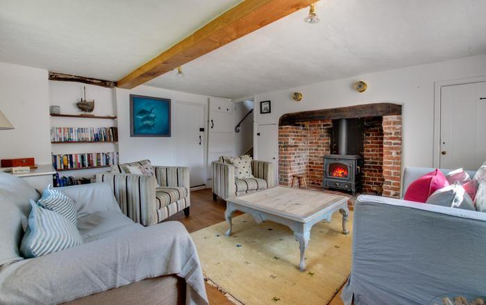 2 Anchor Cottage, Walberswick