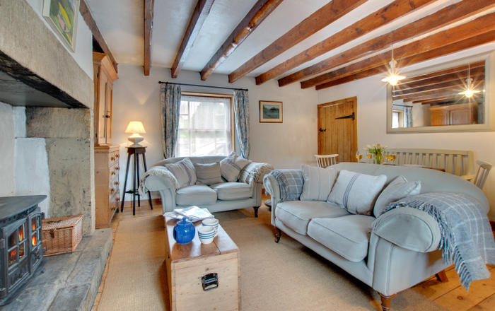 Mundles Cottage, Alnwick