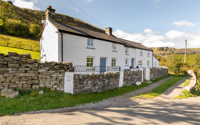 Mayberry Cottage, Crickhowell