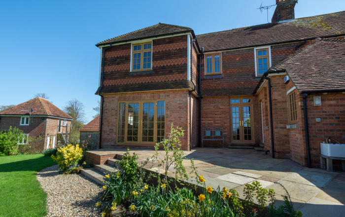 1 Marlingate Cottages, Goudhurst