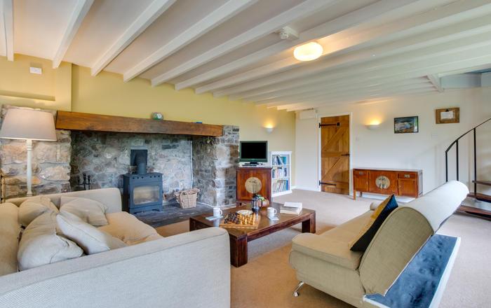 Ship Cottage Annexe, Bishopston