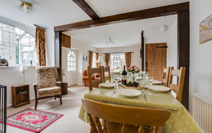 Fair View Cottage, Hawes