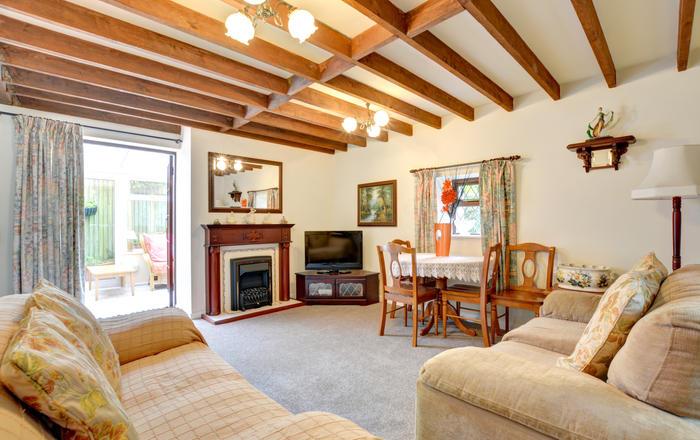 Stable Cottage, Saundersfoot