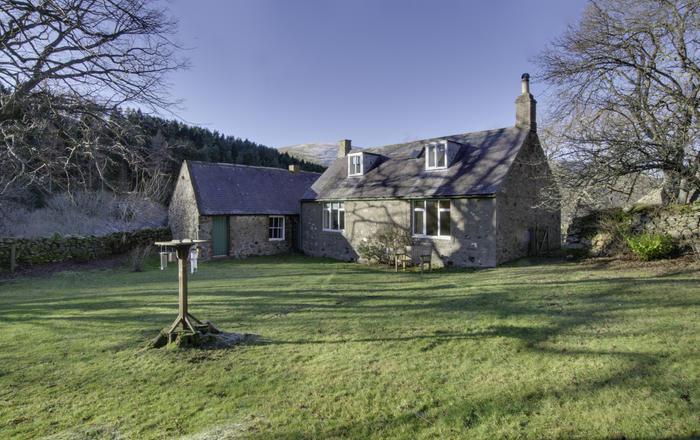 Coldburn Cottage, Wooler