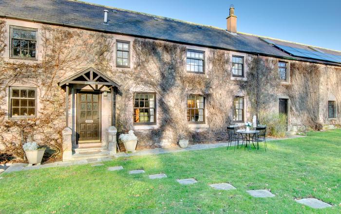 Croft Cottage, Wooler