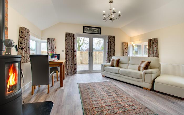 Willow Cottage, Stannington