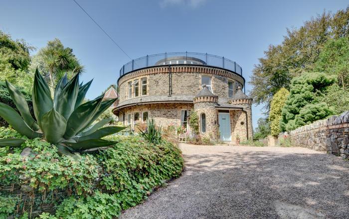 The Round House, Ilfracombe, Ilfracombe