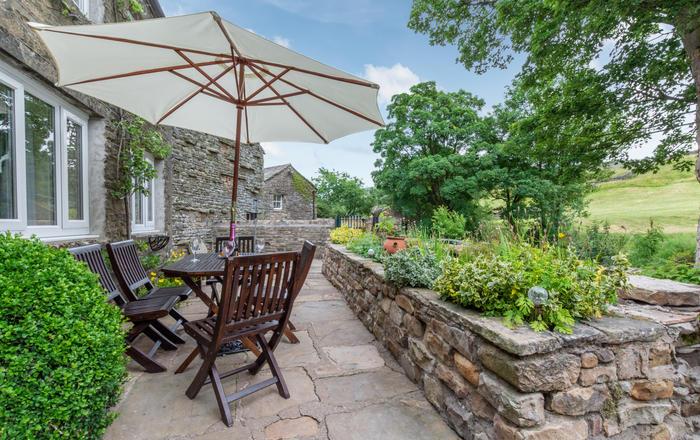 Foss Garth Cottage, Thwaite