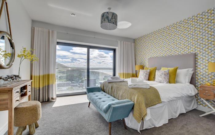 5 Byron Apartments, Woolacombe
