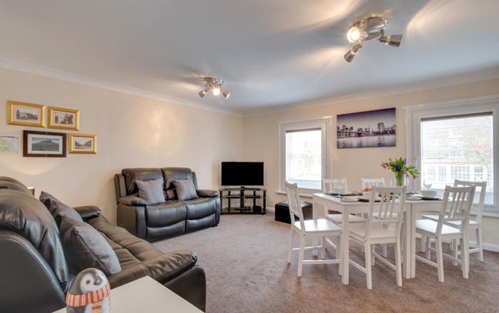 The Old Post Office Apartment, Guisborough