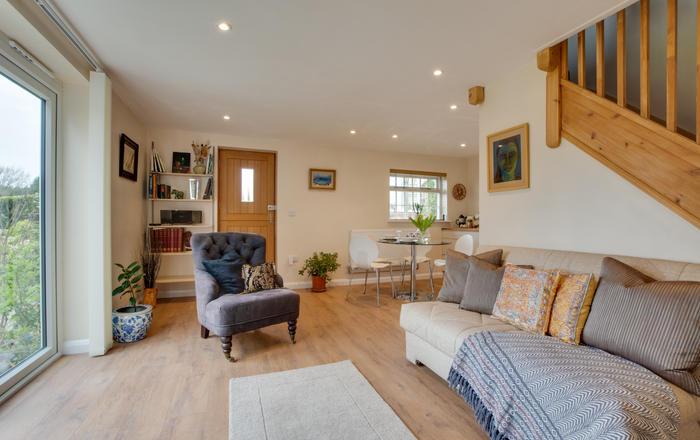 Rose Cottage, Hawkhurst