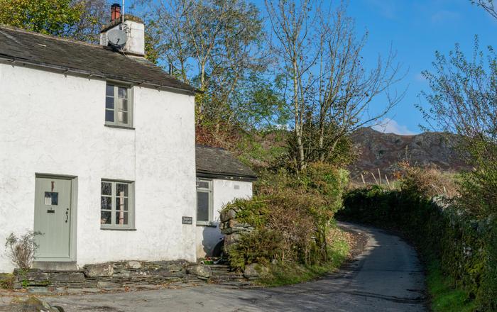 Slaters Cottage, Little Langdale
