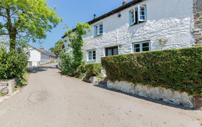 Bridge Cottage, Helford