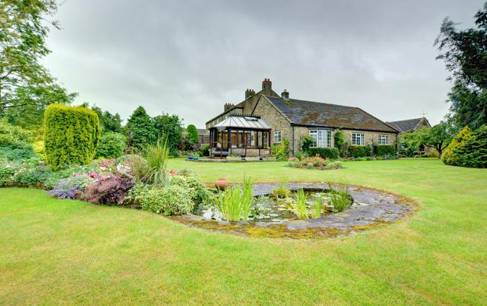 Garth Cottage, Crakehall