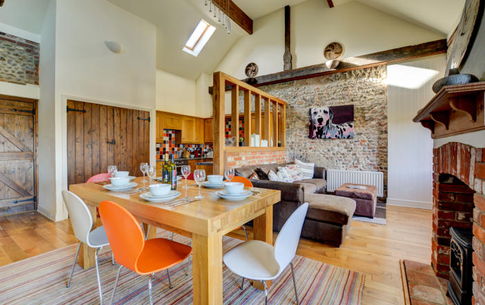 Furnace Cottage, Great Walsingham