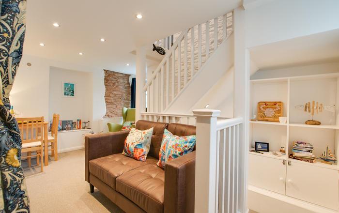 Crew Cottage, Brixham