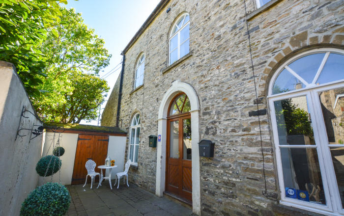 2 Old Chapel, Leyburn