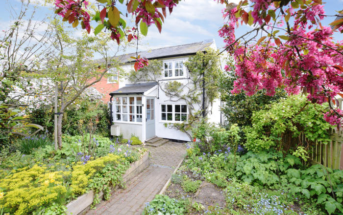 Canfield Cottage, Saxmundham