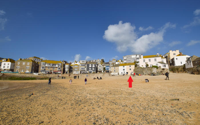 The Magic House, St. Ives