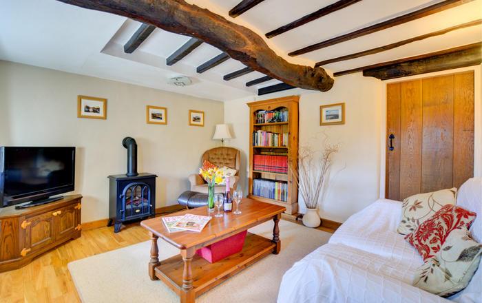Bideber Mill Cottage, Ingleton