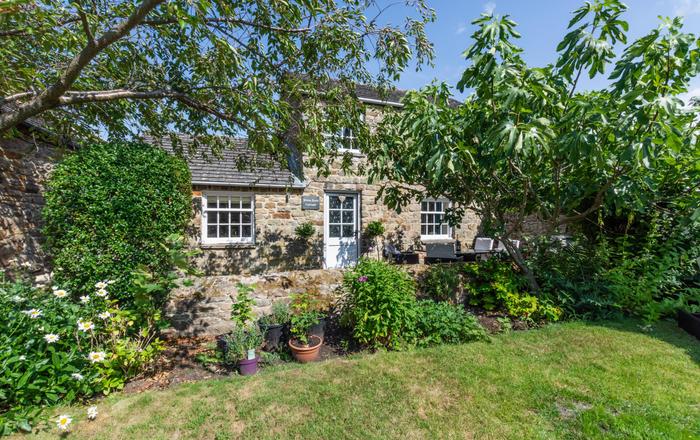 White Rose Cottage, Constable Burton