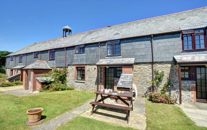 Porghelly Cottage, Padstow