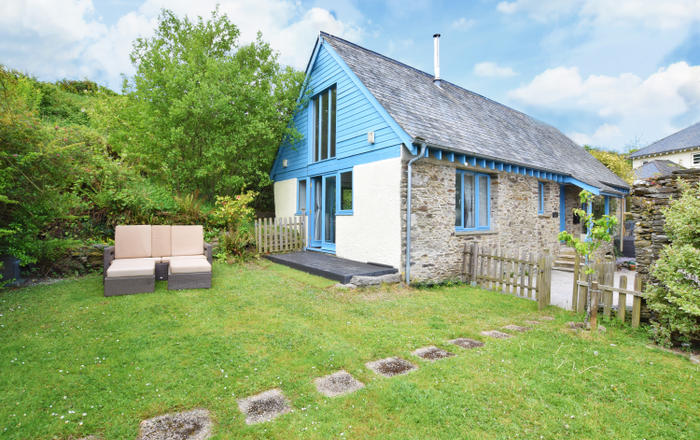 Southills Cottage, Cornworthy
