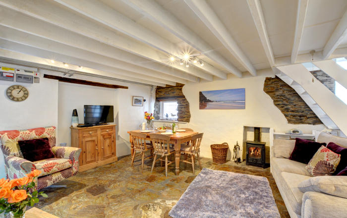 Merryn Cottage, Padstow