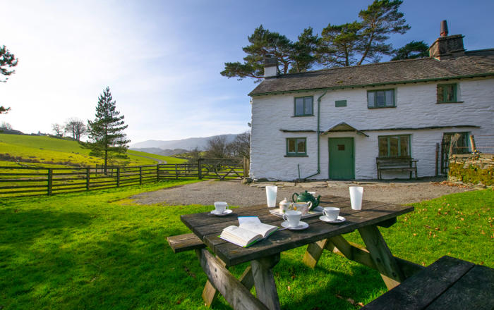 Low Arnside Cottage, Coniston