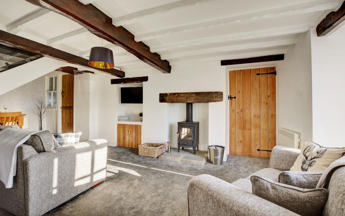 Piglet Cottage, Spennithorne