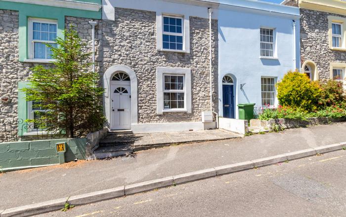 Casa Merocca, Weymouth
