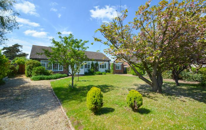 Rose Cottage, Brancaster Staithe