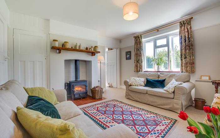 Penhill Cottage, Tenterden