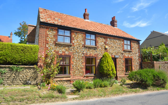 Cobble Cottage, Sedgeford