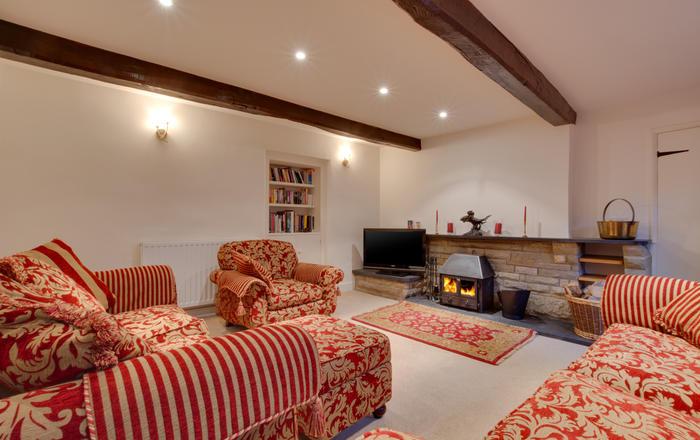 Rose Cottage, Middleham