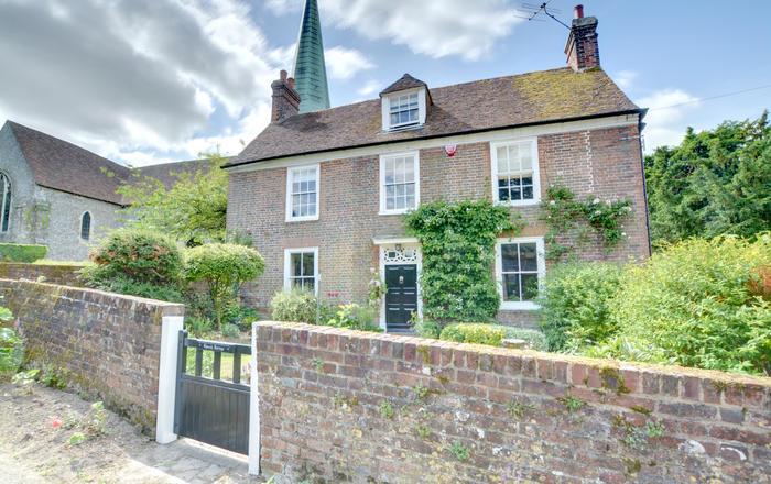 Church Cottage, Barham