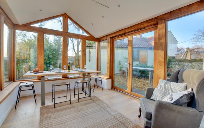 Sunhaven Cottage, Southrepps